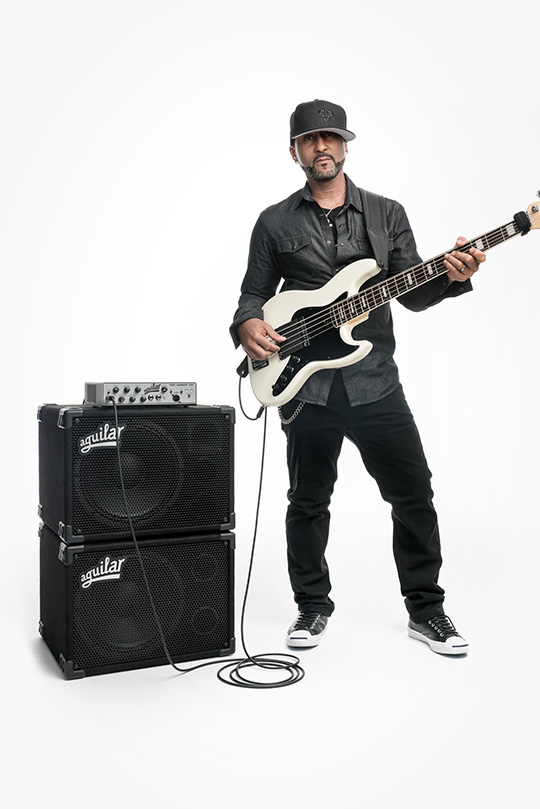 Artists – Aguilar Amplification