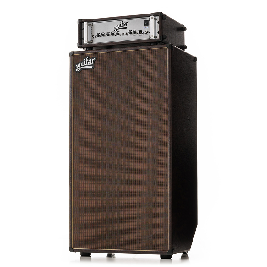 DB Series Cabinets ndash Aguilar Amplification