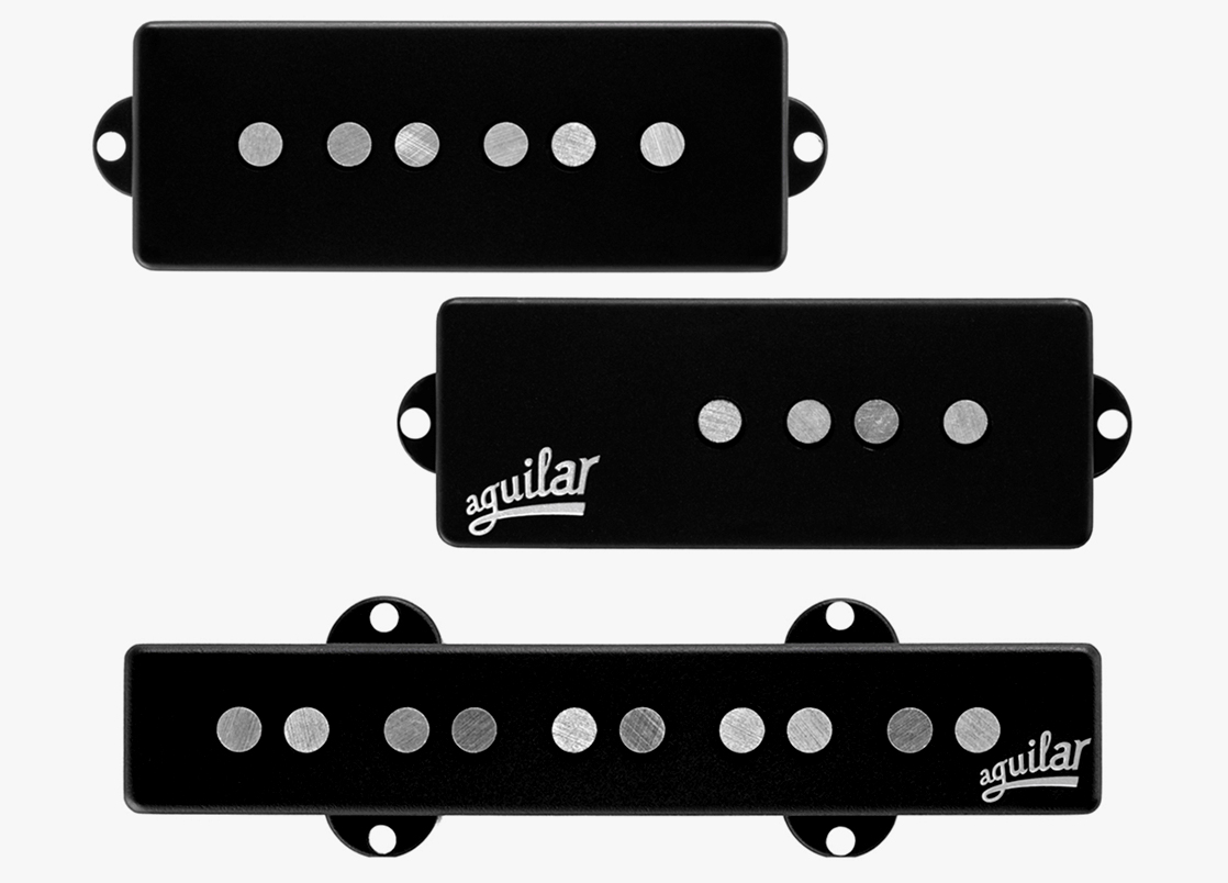 P Bass Pickups Aguilar Amplification Pj Humbucker Wiring Diagram Ag 5p J Hc